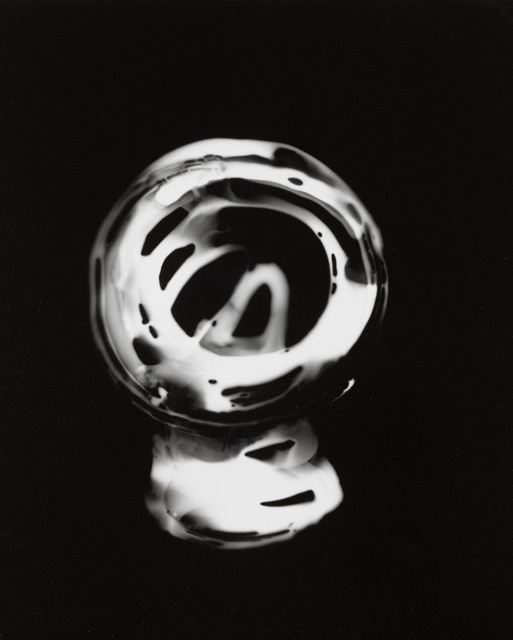 , 'Crystal Ball Series 3, No.5 ,' 2012-2013, Jane Lombard Gallery