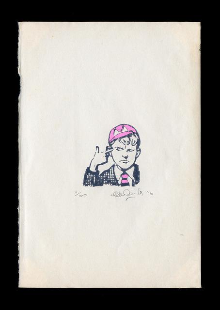 Ceal Warnants, 'Bang Bang!', Hicks Gallery