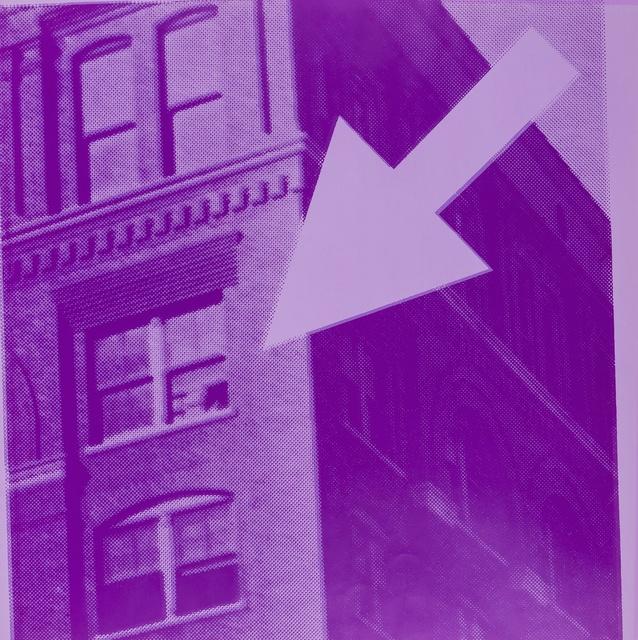 Andy Warhol, 'Flash- November 22nd, 1963 (Feldman and Schellmann II.39); one plate', 1968, Forum Auctions