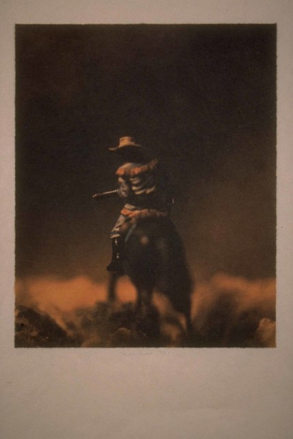 David Levinthal, 'untitled (from the Wild West II)', 1996, Richard Levy Gallery