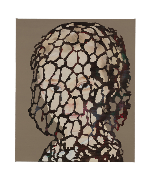 , '5060194,' 2019, Elizabeth Houston Gallery