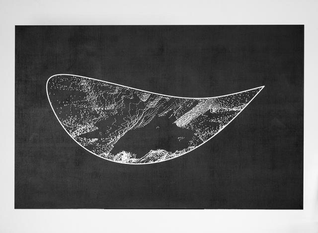 , 'Parabola #2,' 2016, Primo Marella Gallery