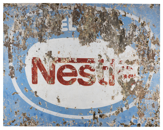 , 'Nestle 2,' 2017, Simard Bilodeau Contemporary