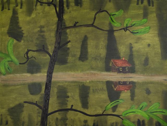 Mike Piggott, 'Reflections', 2018, Tayloe Piggott Gallery