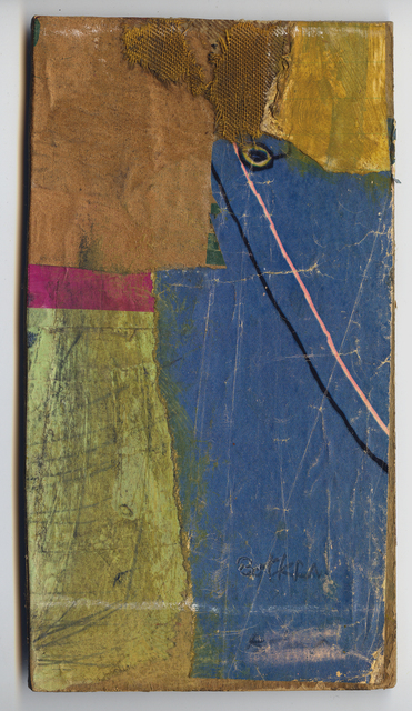 , 'Etude No. 4,' 1962, Childs Gallery