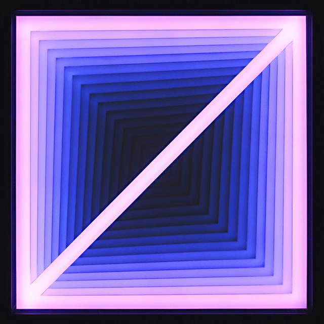 , 'Diagonal #2,' 2017, C. Grimaldis Gallery
