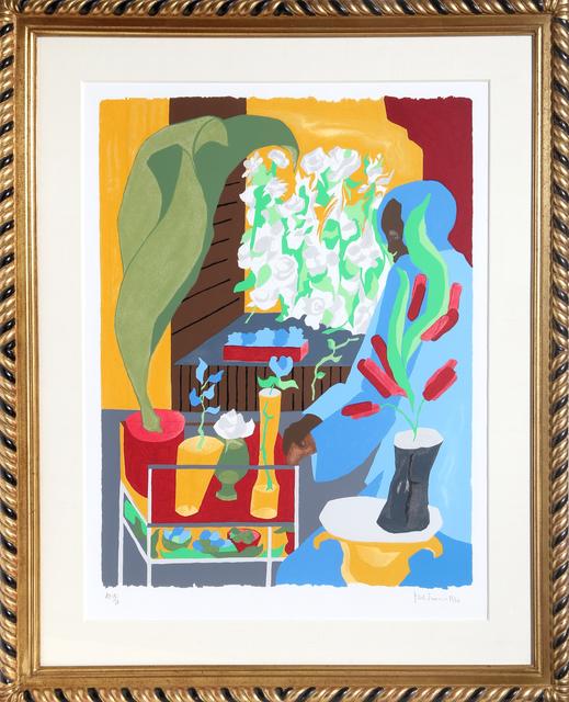 , 'Supermarket Flora,' 1996, RoGallery