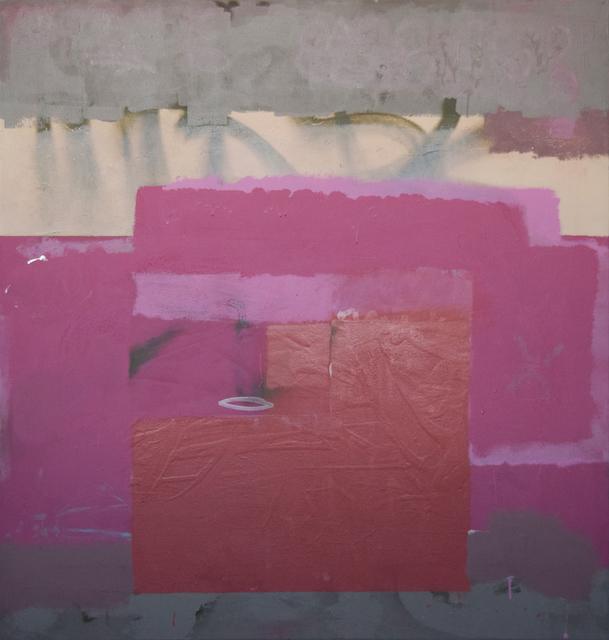 , 'New Is Always Better,' 2016, Seraphin Gallery