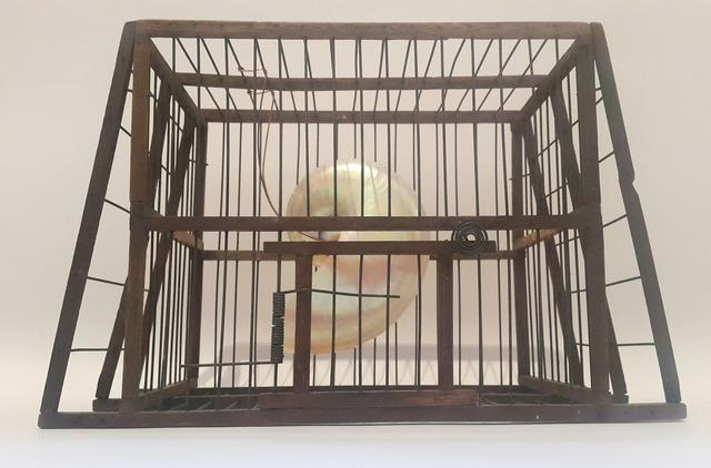 , 'En Silencio,' 2016, BETA Galería