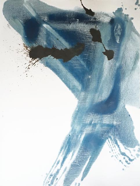 , 'Z-AC1778,' 2017, Galerie Krinzinger