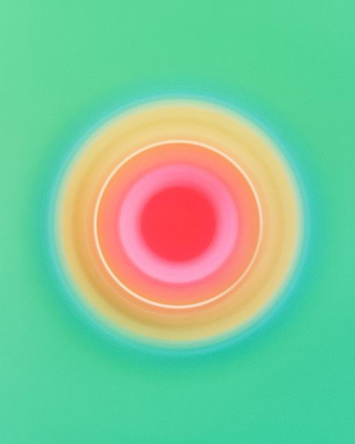 , 'Helen 01 (Helen Frankenthaler, Small's Paradise, 1964),' 2016, Galerie Antoine Ertaskiran