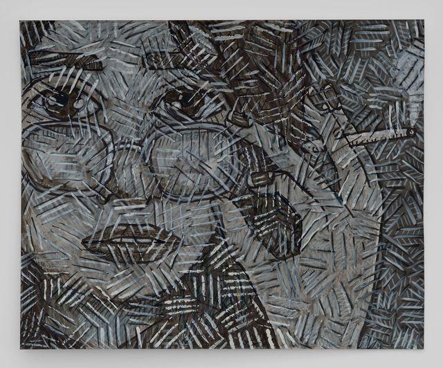 , 'TBT,' 2017, Almine Rech