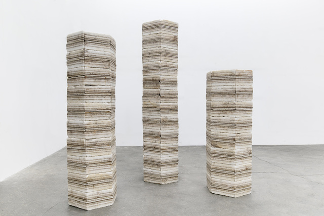 , 'Future Fossil Spaces,' 2015, Bugada & Cargnel