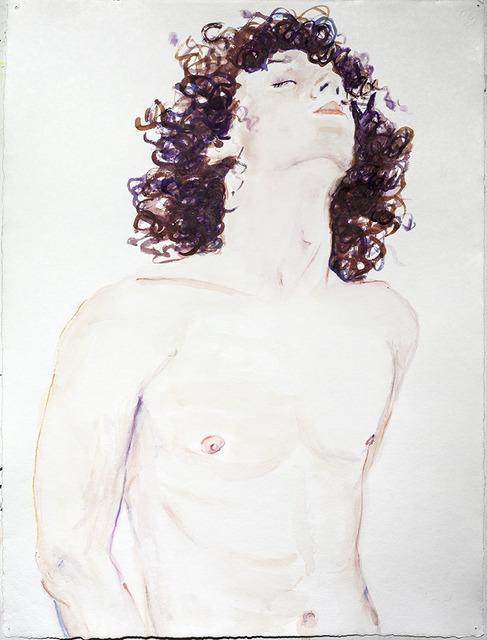, 'Brock,' 2014, Freymond-Guth Fine Arts Ltd.