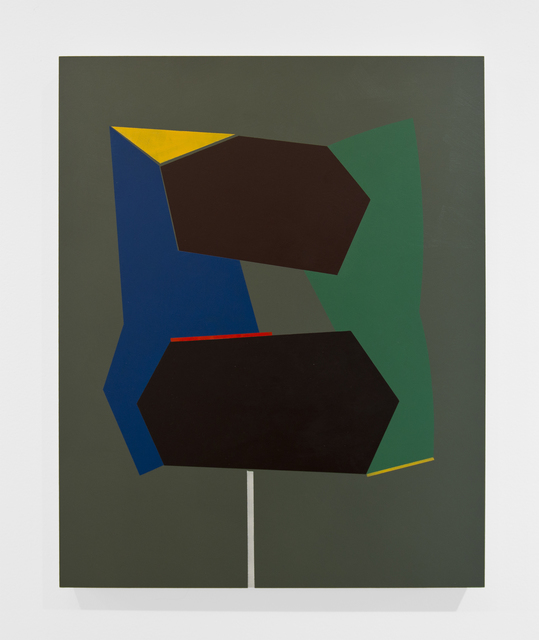 , 'Problem with Narcissicm,' 2015, FRED.GIAMPIETRO Gallery