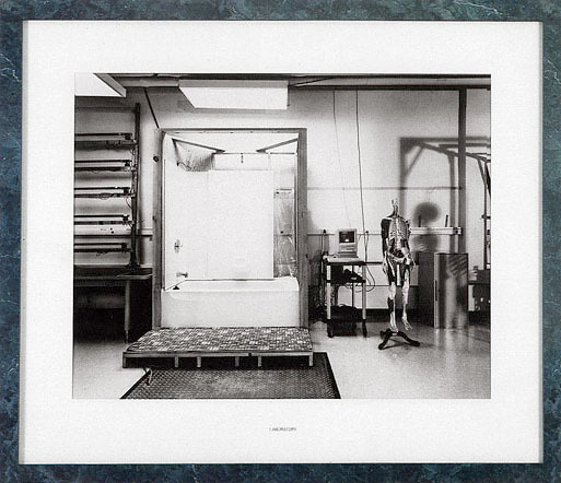 , 'Laboratory,' ca. 1994, Michel Soskine Inc.