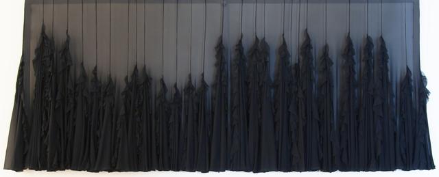 , 'Chutes de Khone,' 2015, Galleria Ca' d'Oro