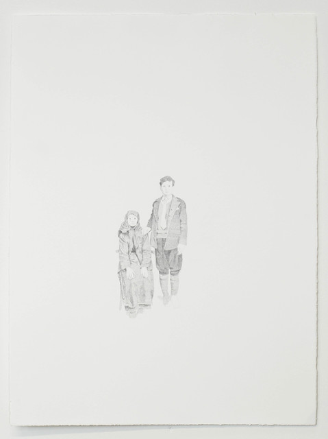 , 'Romanian series,' 2017, Conduit Gallery