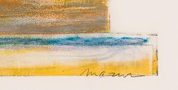 Michael Mazur, 'III', 1991, Anders Wahlstedt Fine Art