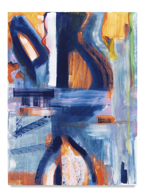 , 'Untitled ,' 2018, Miles McEnery Gallery