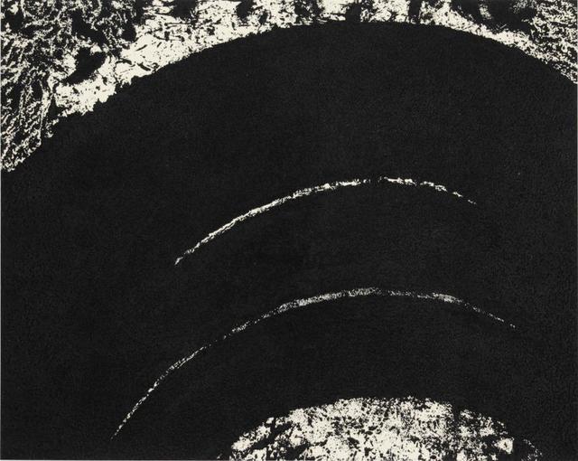 Richard Serra, 'Paths and edges # 8', 2007, Kunzt Gallery