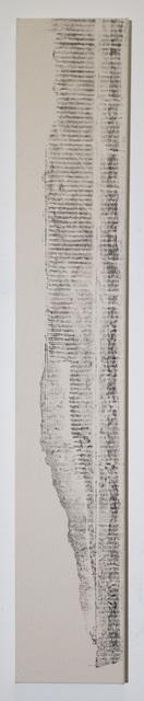 Asger Dybvad Larsen, 'Untitled', 2015, Rolando Anselmi