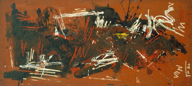 , 'Green Apple,' 1959, Hollis Taggart