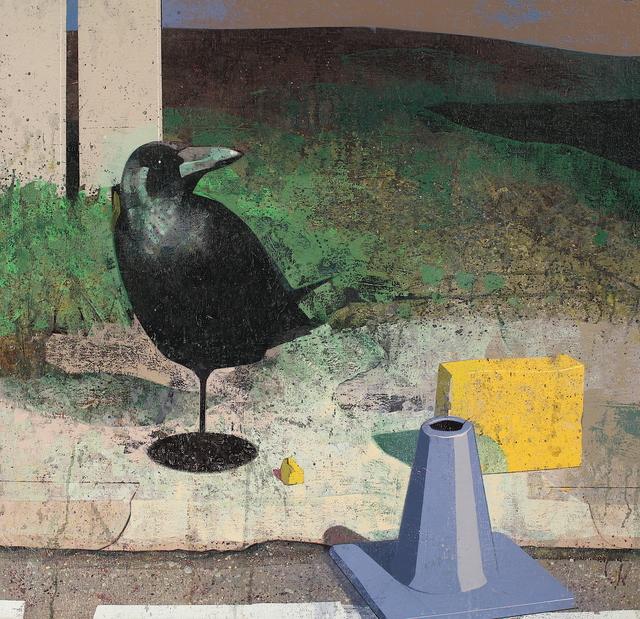 , 'Decoy,' 2019, Nüart Gallery