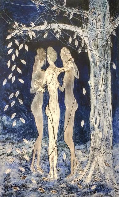, 'Três Desgraçadas,' , Inn Gallery