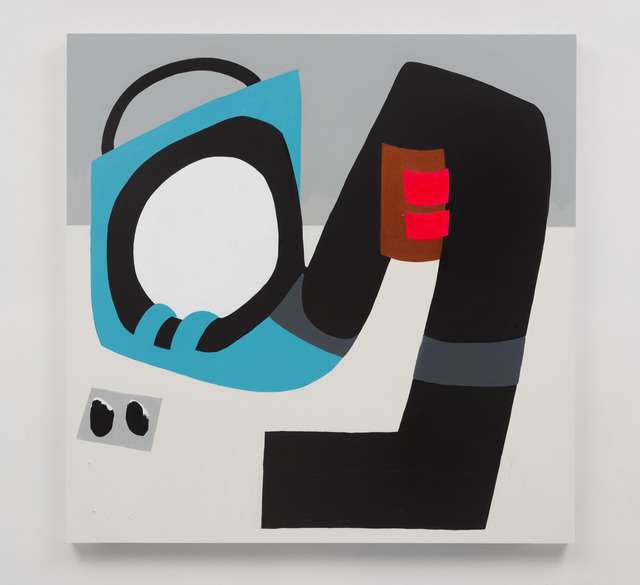 , 'Soft Machine,' 2014, Jessica Silverman Gallery