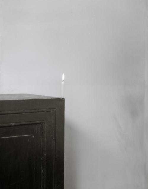 , 'Ash.Still-Life 28.2013,' 2013, A Thousand Plateaus Art Space