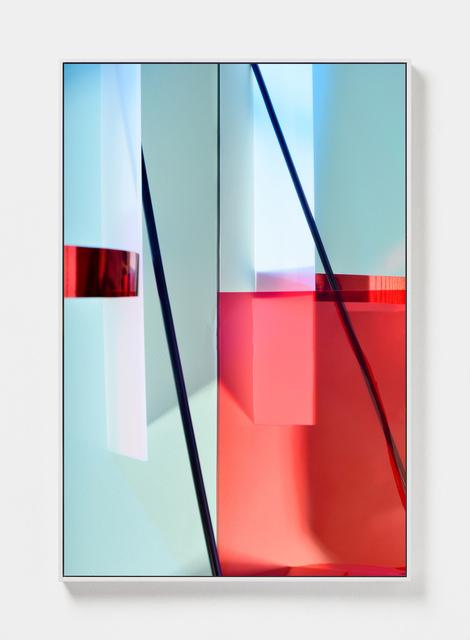 , 'Angled Light,' 2019, ARC ONE Gallery