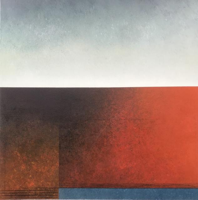 , 'Burnt,' 2019, Cadogan Contemporary