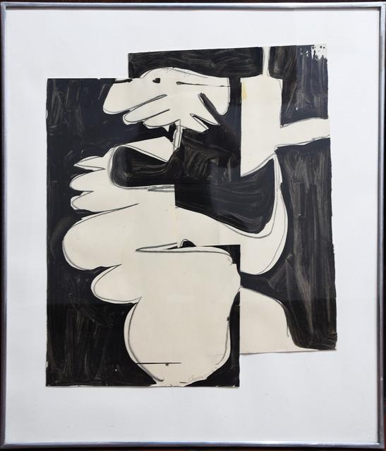 Herman Cherry, 'Untitled', 1962, Anita Shapolsky Gallery