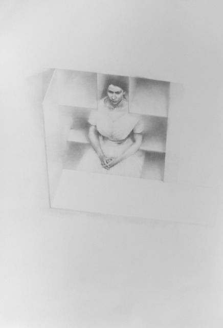 , 'Position XIX,' 2016, Galerie Youn