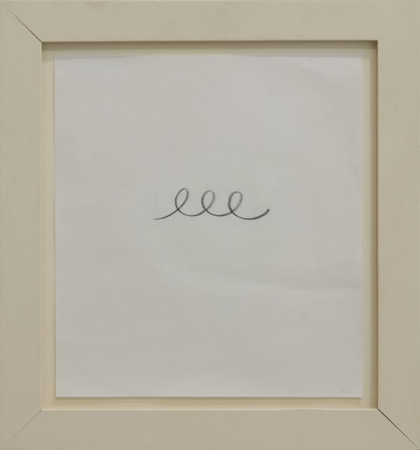 , 'No title (Ted, Carol, and Alice),' 1985, Lora Reynolds Gallery