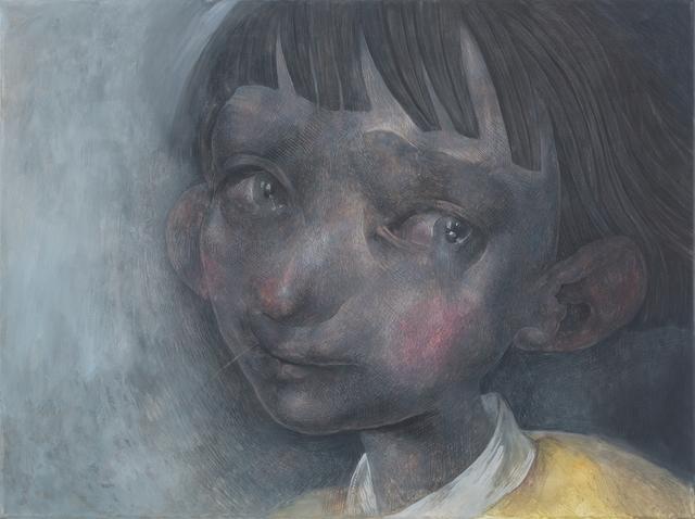 , 'Maruko,' 2017, Star Gallery