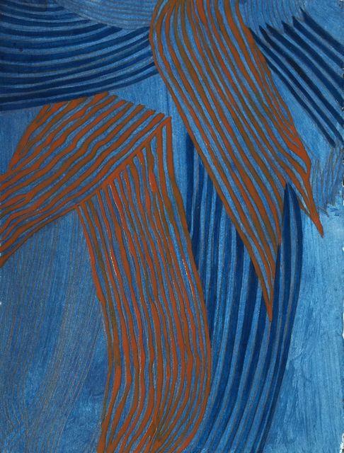 , 'Borgonuovo 3,' 2015, McClain Gallery