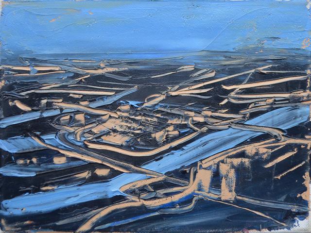 , 'o.T. ,' , Galerie Reinhold Maas
