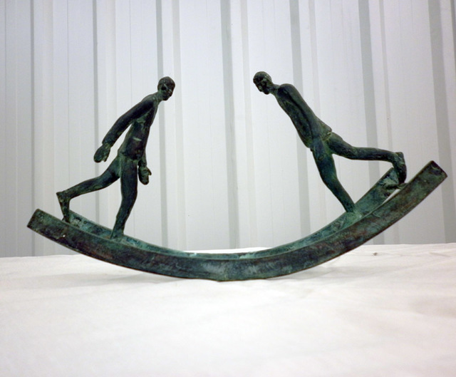 , 'Continuo,' 2001, Marlborough Madrid & Barcelona