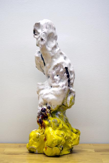 , 'Bichos 6,' 2016, Galerie Metzger