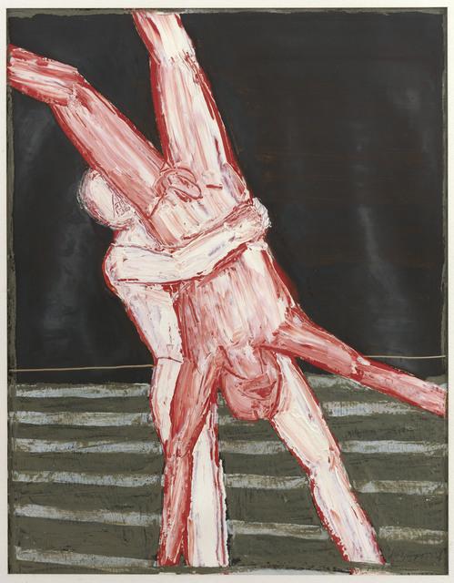 , 'HERCULES (labor #9),' 1973, Greg Kucera Gallery