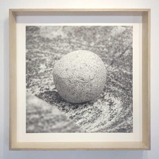 Hannah Imlach, 'Handstone', 2019, Peacock Visual Arts
