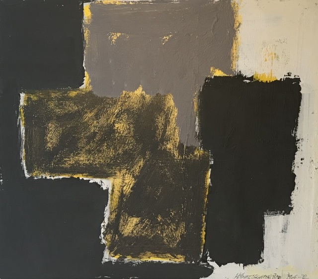 , 'Stuttgart II, 2,' 1964, Quogue Gallery