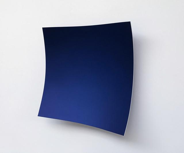 , 'untitled,' 2016, Galerie Floss & Schultz