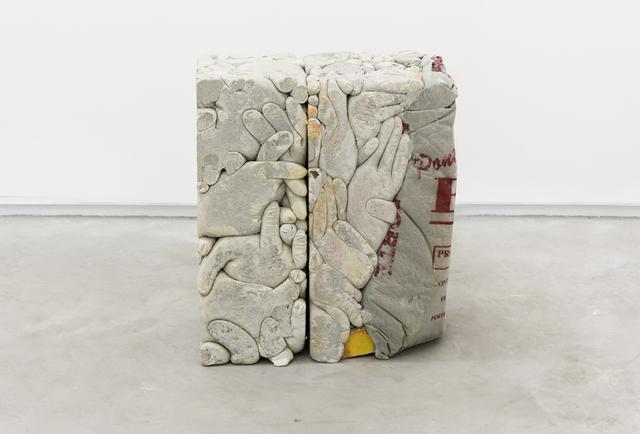 , 'Block 9, Block 12,' 2015, Daniel Faria Gallery