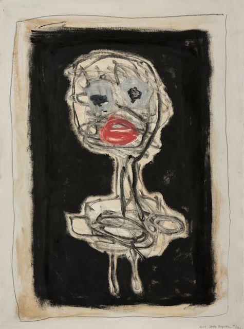 , '#86,' , Denise Bibro Fine Art