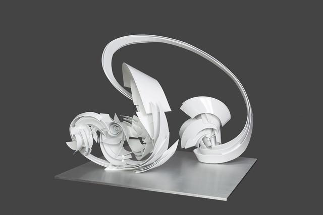 , 'Hoop-La,' 2014, Galerie Thomas Schulte