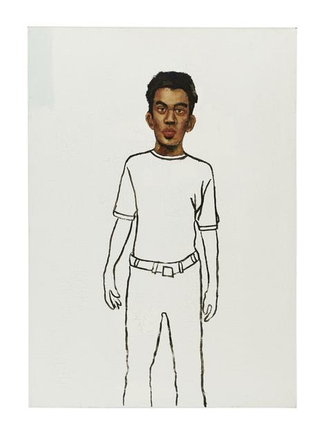 , 'American Boy,' 2017, ACA Galleries