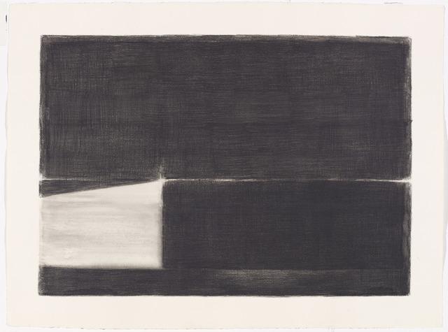 , '石墨铅笔Wasservermalbarer bleistift auf papier,' 2015, Amy Li Gallery